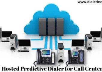 Hosted Dialer In India