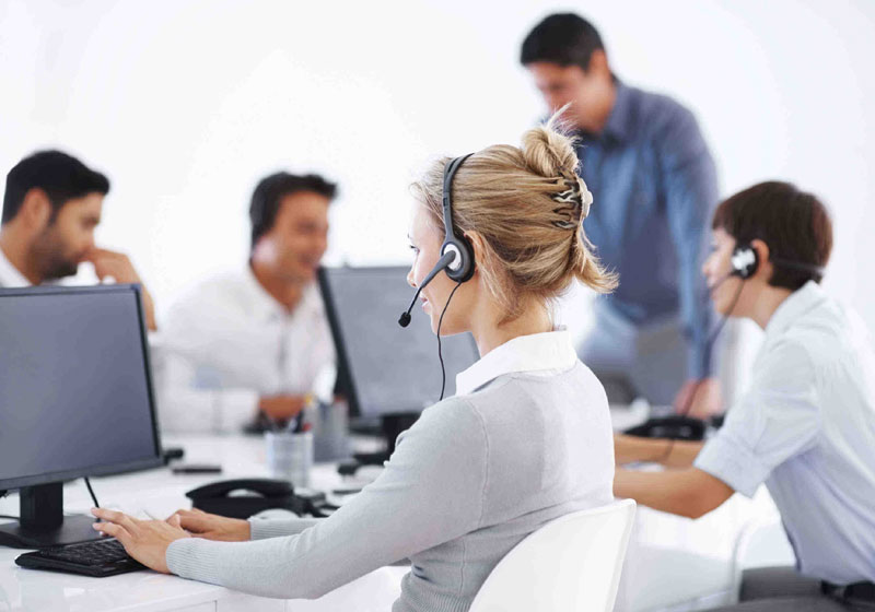 DIALER CALL CENTER IN INDIA